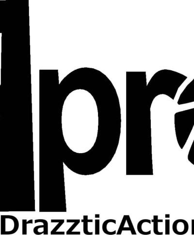 Apro Vinyl Sticker