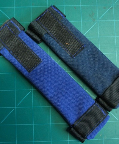 Hook Knife Pouch